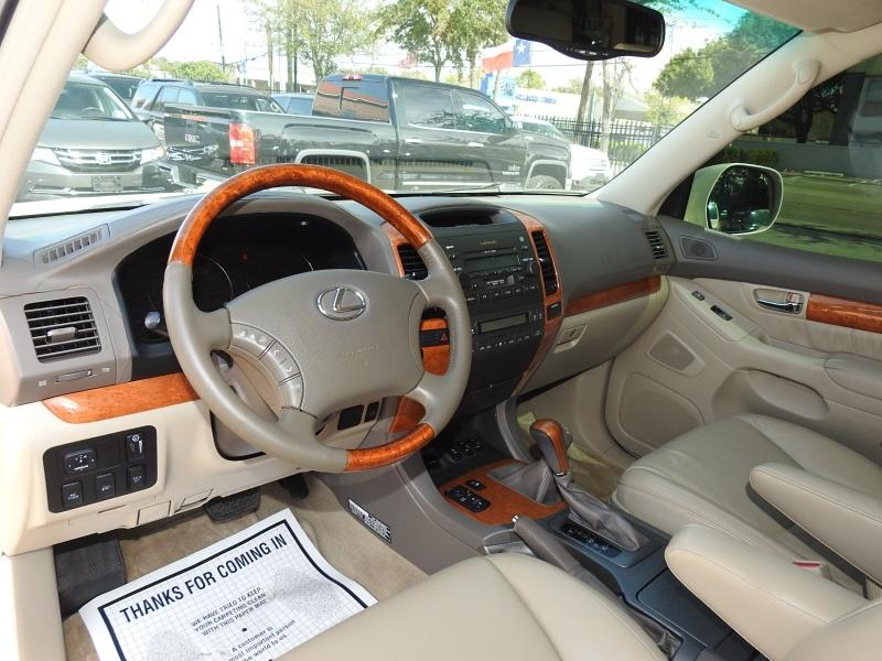 Lexus GX 470 2006 price $11,988