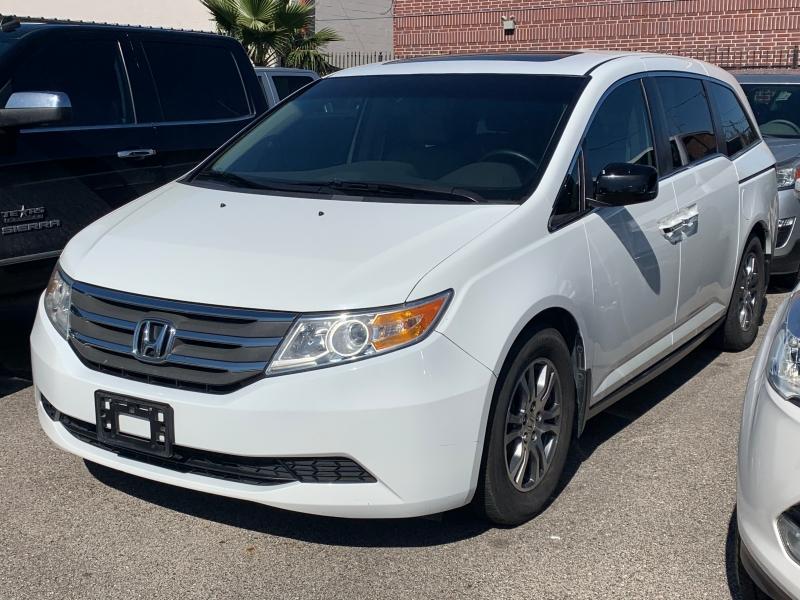 Honda Odyssey 2012 price $12,988