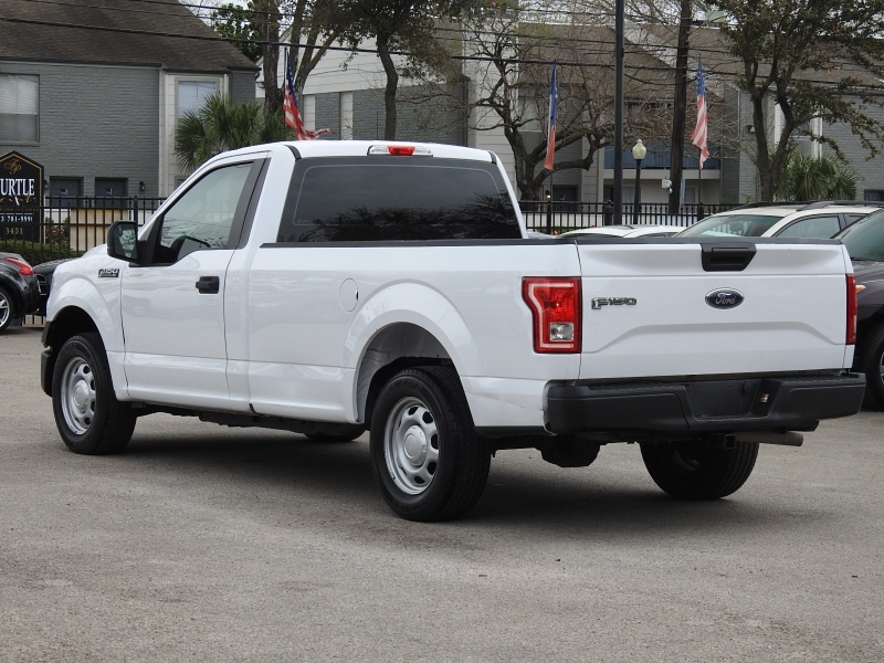 Ford F-150 2017 price $14,988