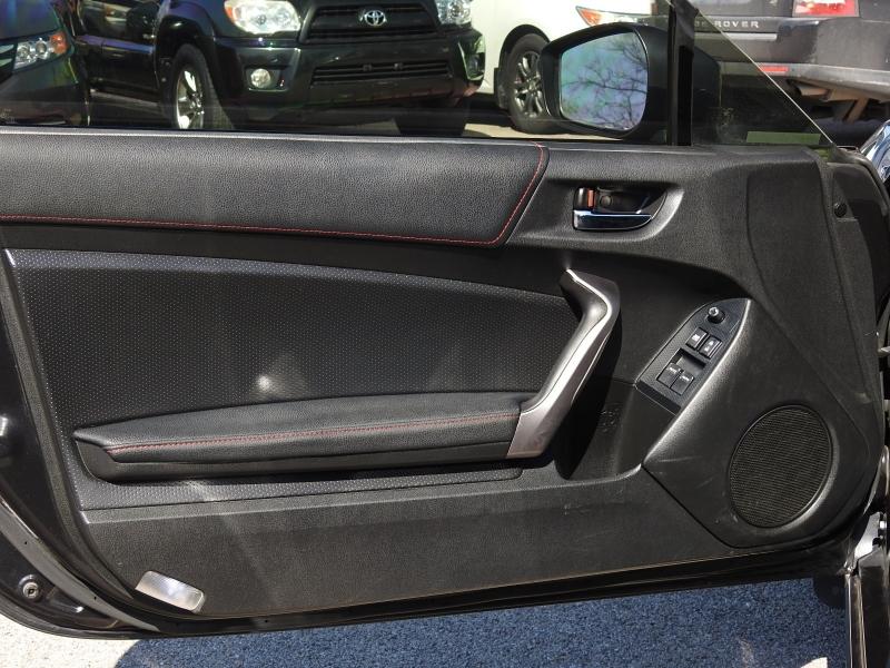 Subaru BRZ 2013 price $16,288
