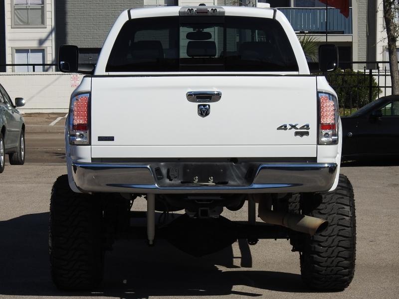 Dodge Ram 2500 2009 price $27,988