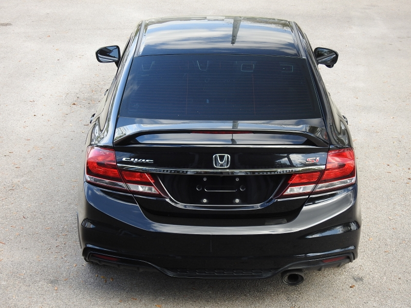 Honda Civic Sedan 2015 price $13,988