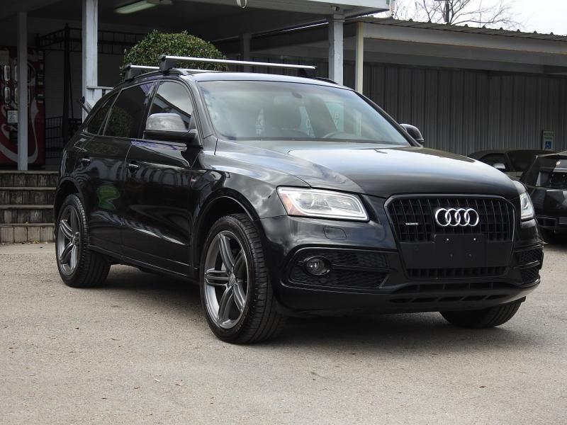 Audi Q5 2014 price $17,988