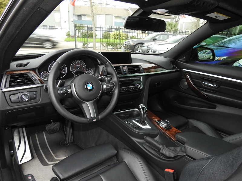 BMW 4 Series 2014 price $19,988