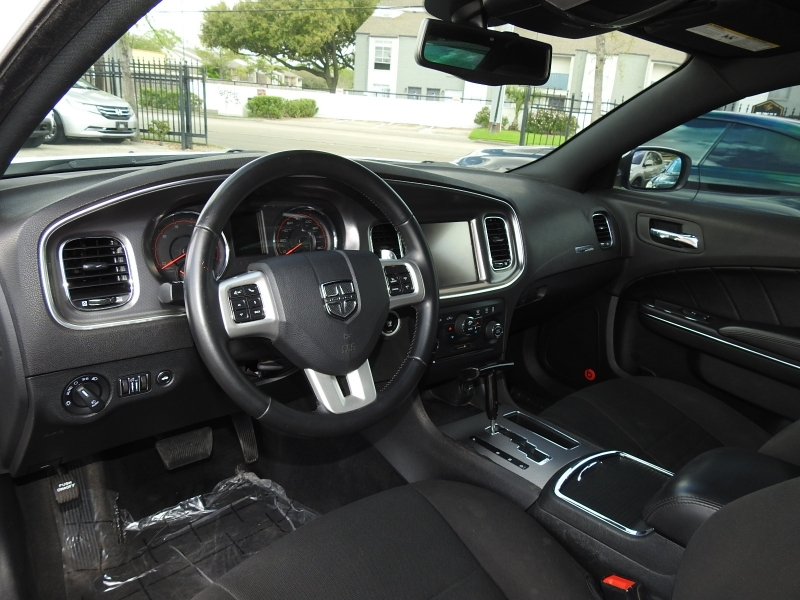 Dodge Charger 2014 price $16,288