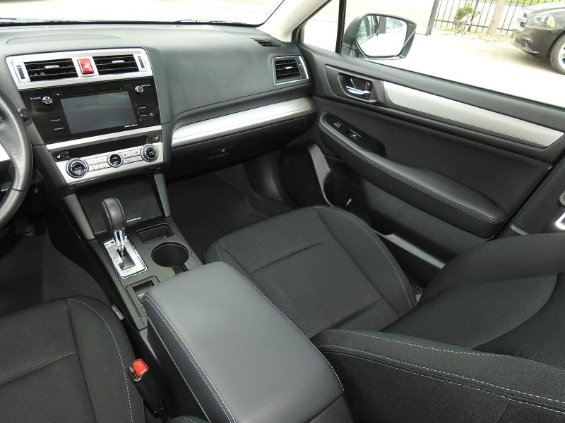 Subaru Legacy 2017 price $13,988
