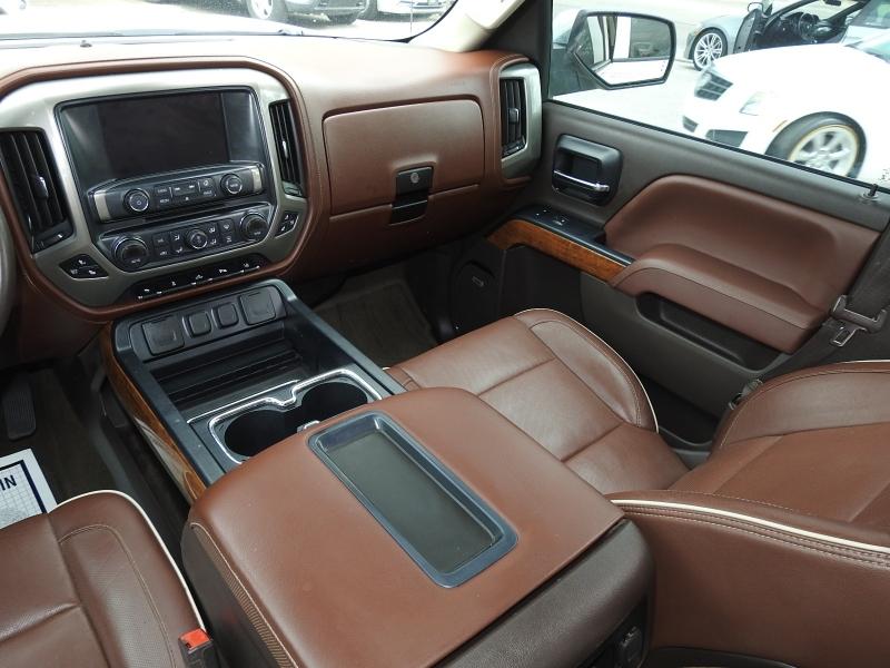 Chevrolet Silverado 1500 2014 price $23,988