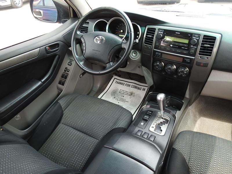 Toyota 4Runner 2009 price $10,588