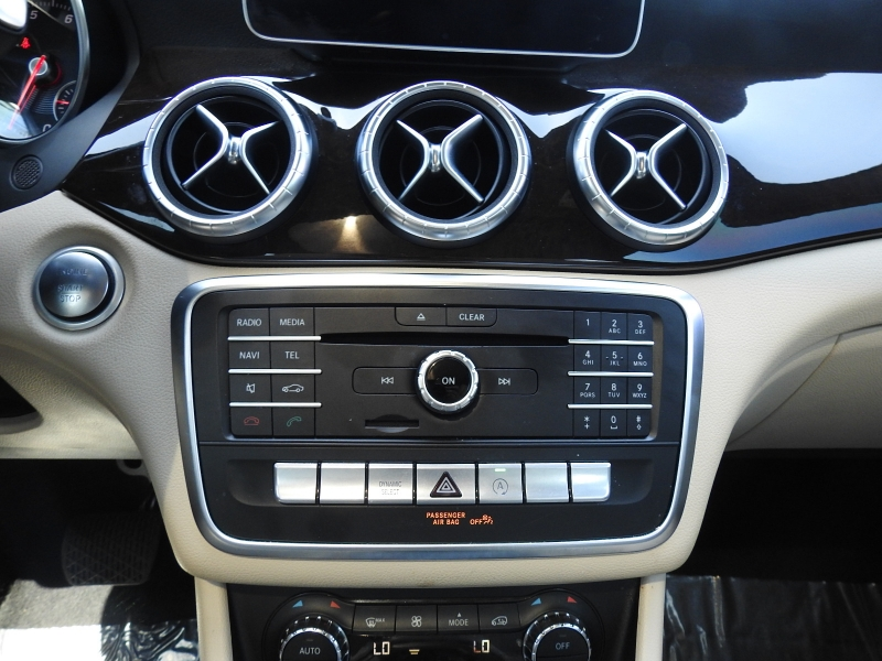 Mercedes-Benz CLA 2019 price $22,998