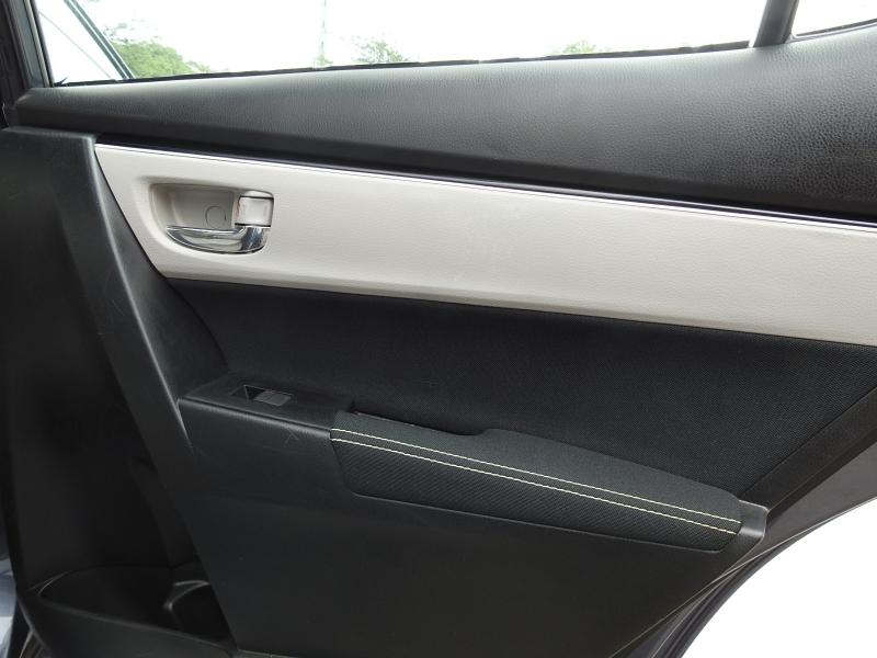 Toyota Corolla 2017 price $9,998