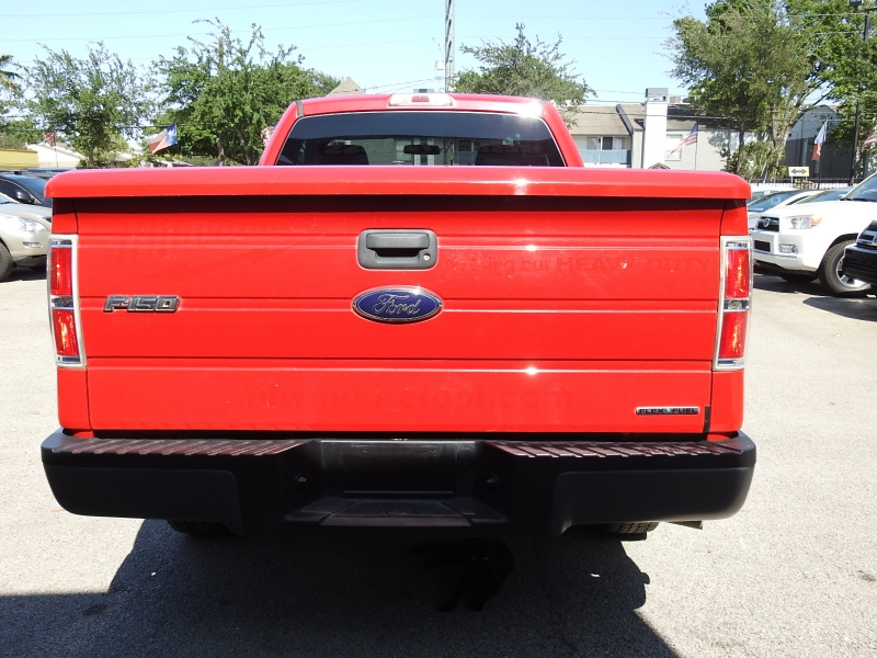 Ford F-150 2014 price $10,998