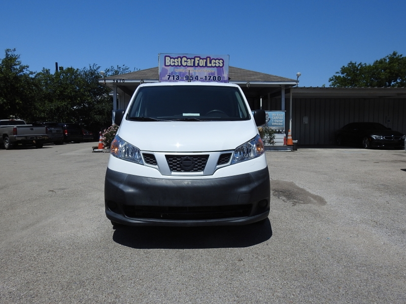 Nissan NV200 Compact Cargo 2017 price $10,995