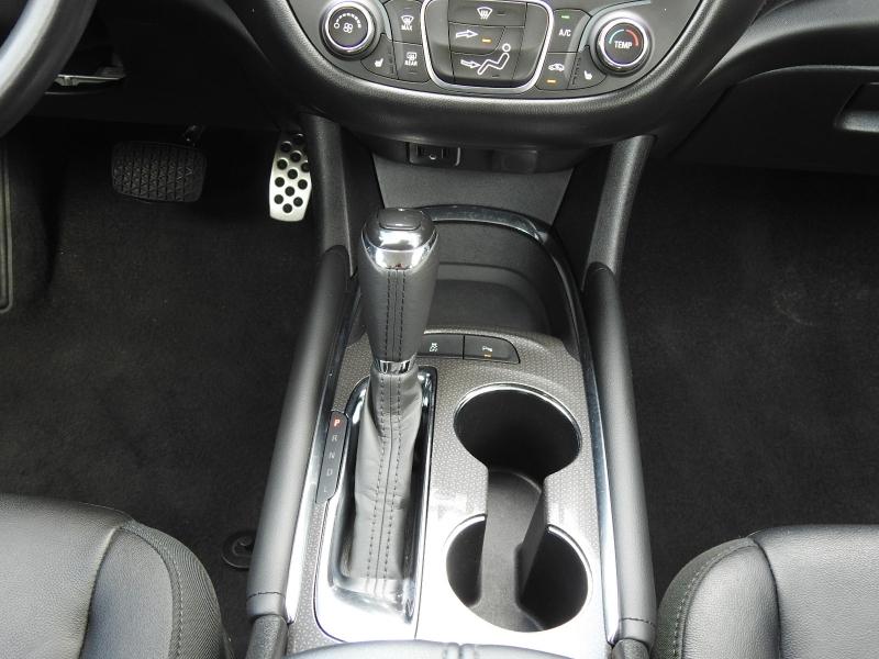 Chevrolet Malibu 2017 price $15,998