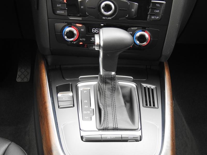 Audi Q5 2013 price $11,988