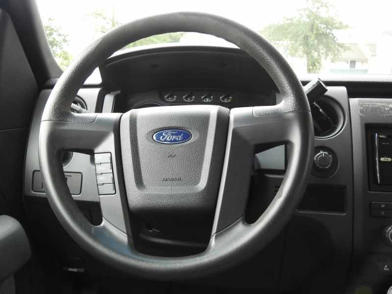 Ford F-150 2012 price $13,988