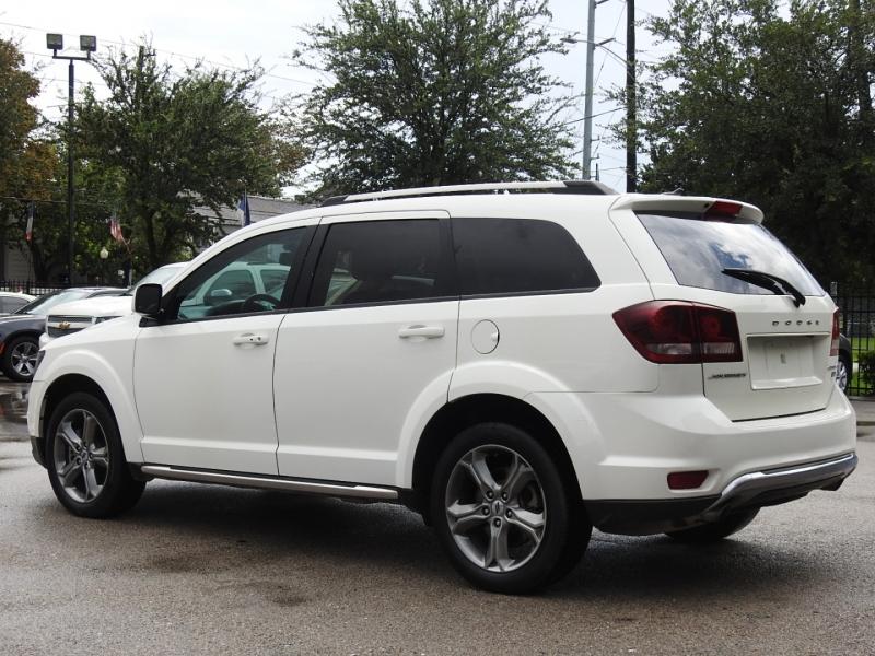 Dodge Journey 2018 price $15,998