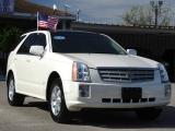 Cadillac SRX 2008