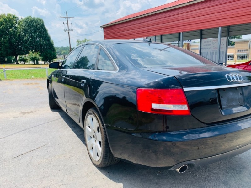 Audi A6 2006 price $4,900