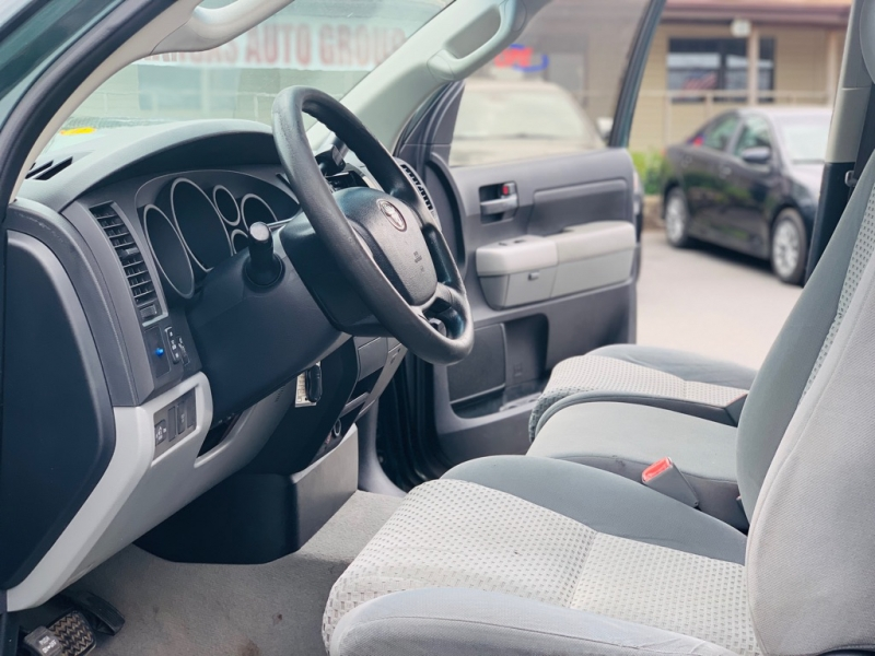Toyota Tundra 2WD Truck 2008 price call 501-945-3433