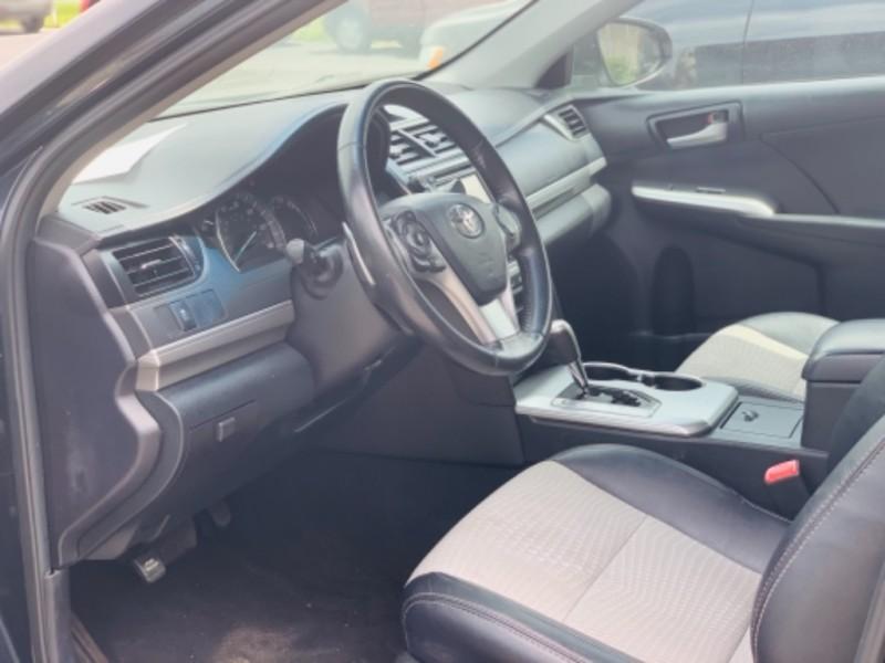 Toyota Camry 2014 price $11,200