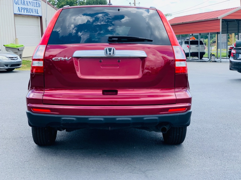 Honda CR-V 2011 price call 501-945-3433