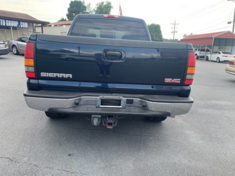 GMC Sierra 1500 2006 price Call for pricing.