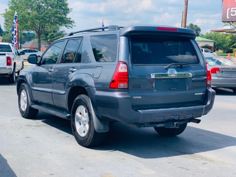 Toyota 4Runner 2008 price $11,900