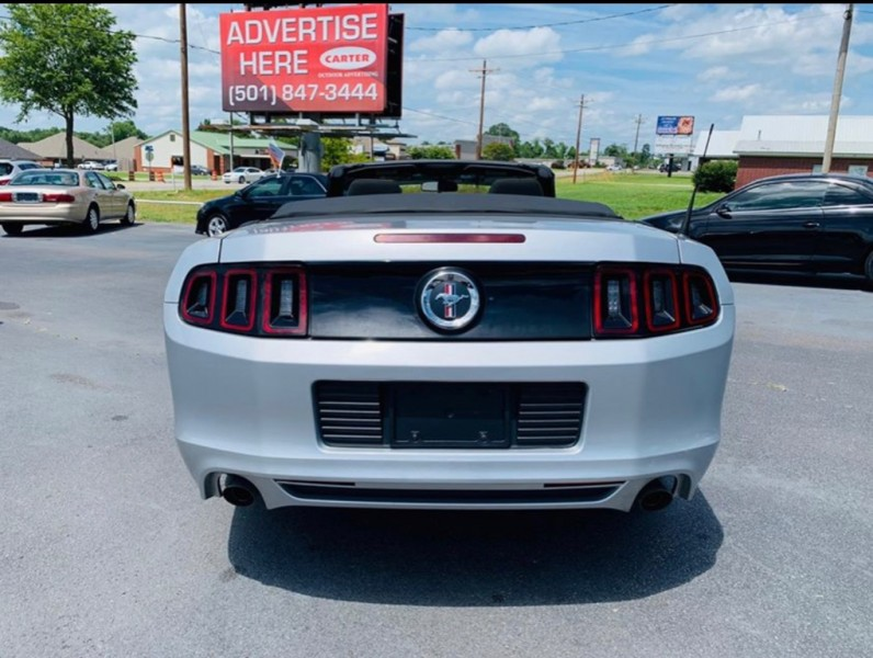 Ford Mustang 2014 price $12,500