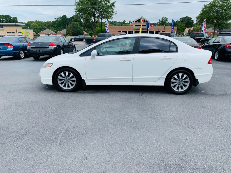 Honda Civic Sdn 2009 price call 501-945-3433
