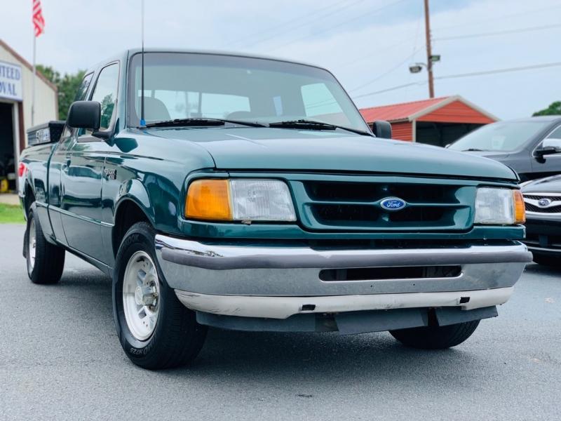 Ford RANGER 1995 price $3,790
