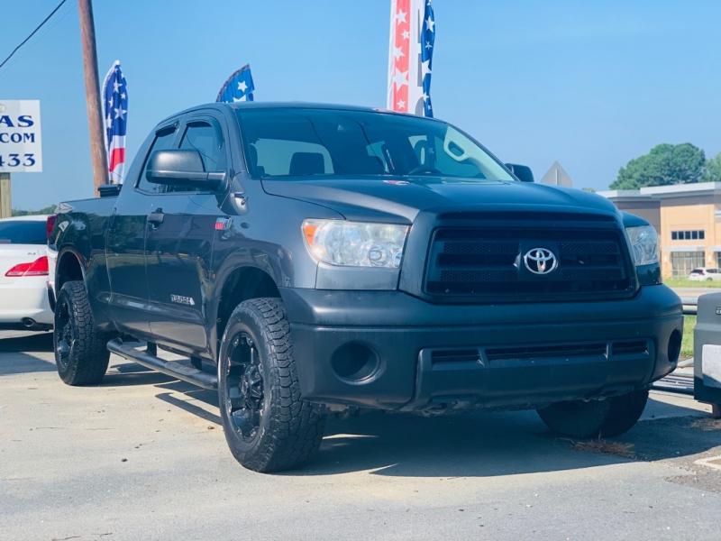 Toyota Tundra 4WD Truck 2012 price $18,900