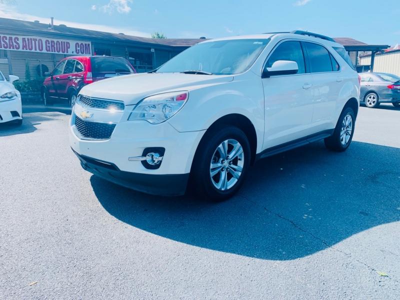 Chevrolet EQUINOX 2014 price call 501-945-3433
