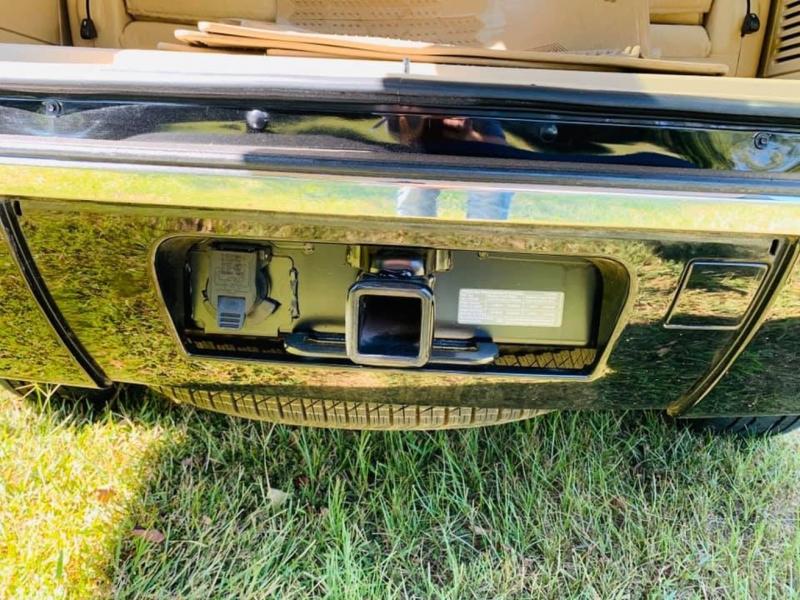 CHEVROLET TAHOE 2011 price $16,500