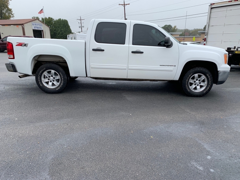 GMC SIERRA 2009 price call 501-945-3433