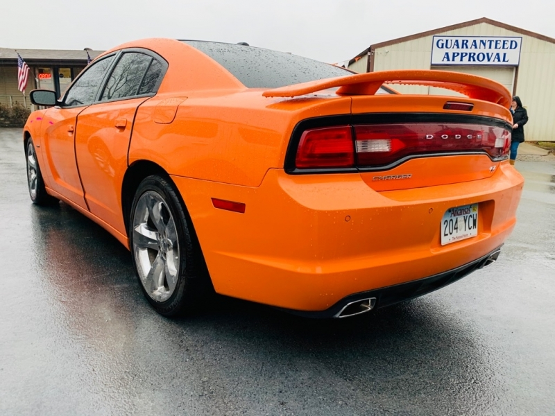 Dodge CHARGER 2014 price $16,500