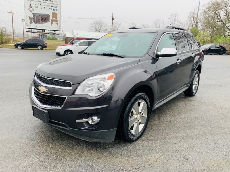 Chevrolet Equinox 2014 price $10,200