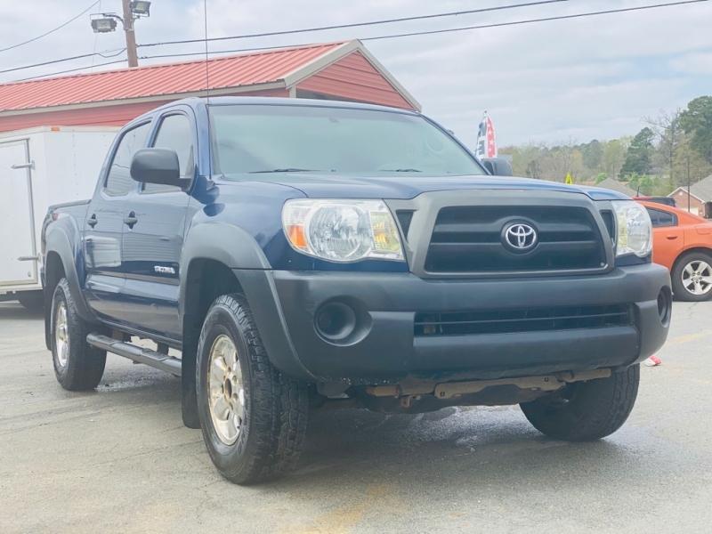 Toyota Tacoma 2008 price $11,900