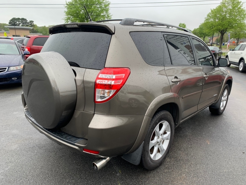 TOYOTA RAV4 2010 price call for pricing
