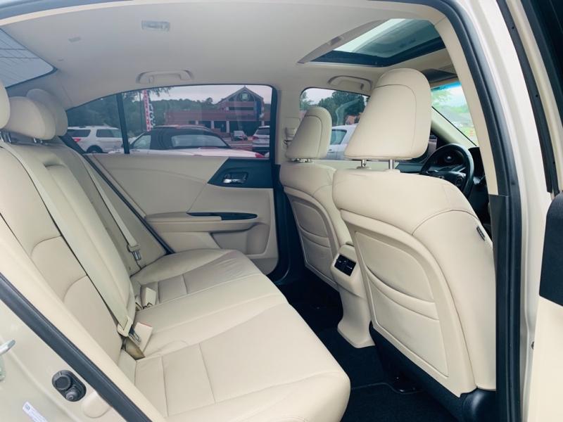 HONDA ACCORD 2013 price $13,900