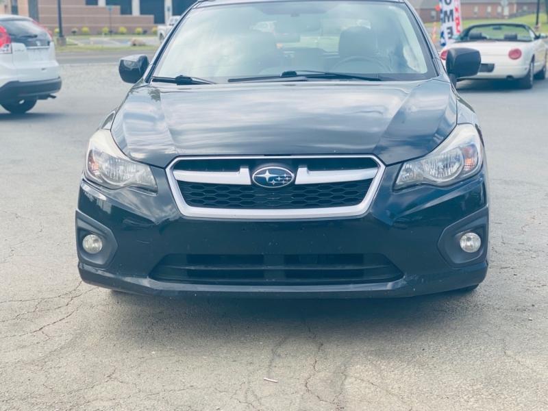 Subaru IMPREZA 2013 price call for pricing