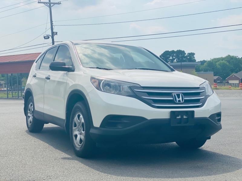 Honda CR-V 2014 price $13,900