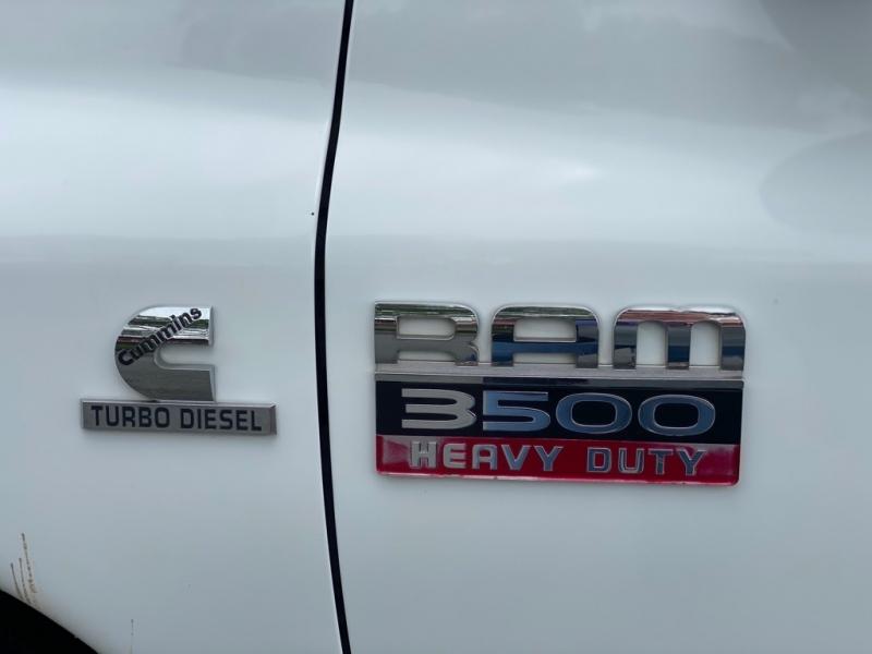 Dodge RAM 3500 2008 price $18,500