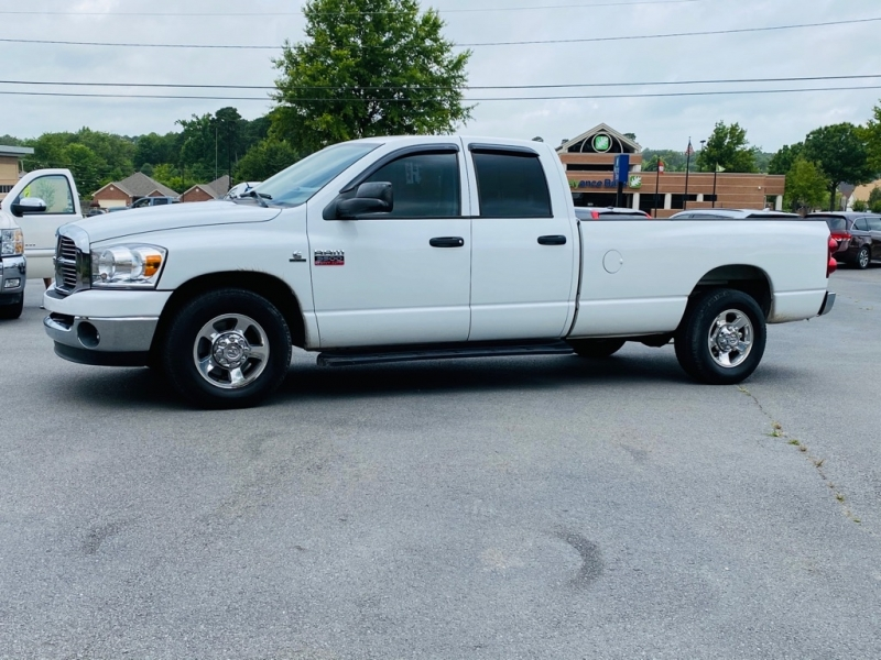 DODGE RAM 3500 2008 price call for pricing