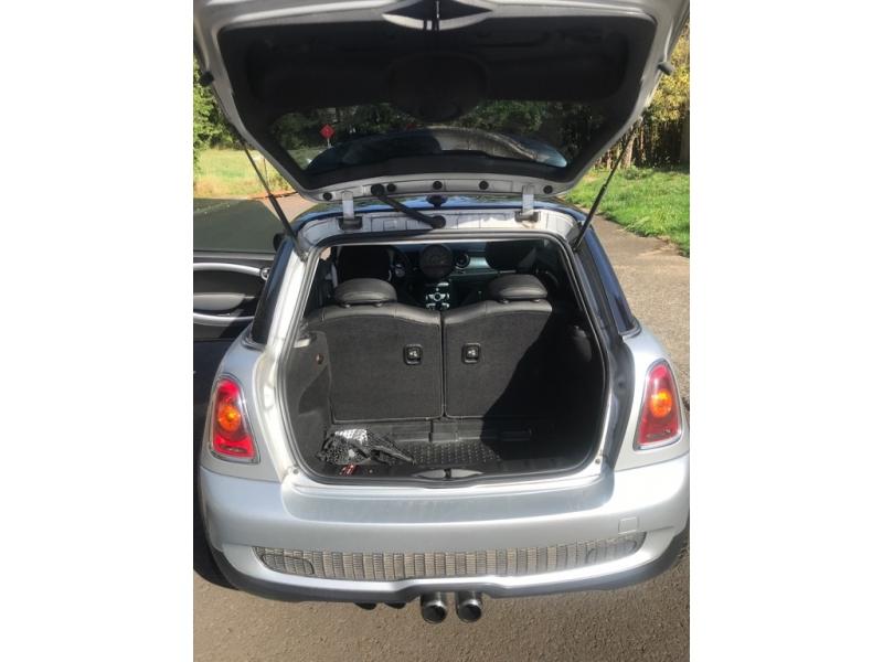 Mini Cooper Hardtop 2008 price $5,950