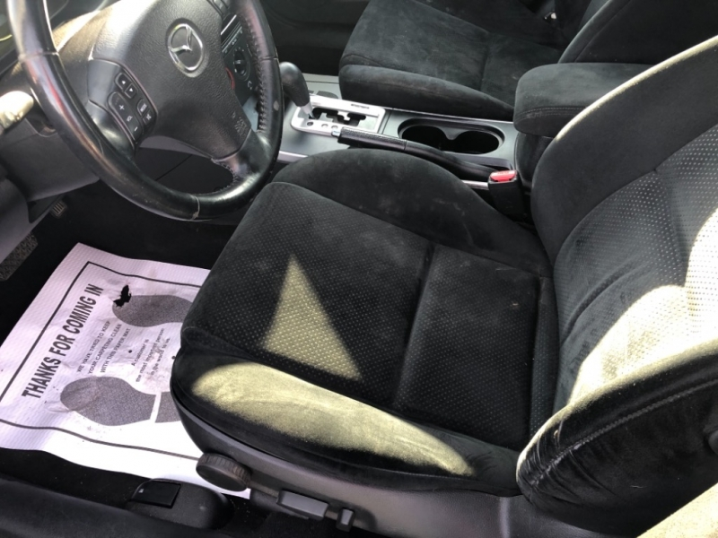 Mazda Mazda6 2008 price $3,750