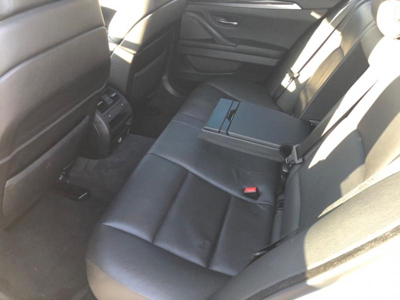 BMW 5-Series 2013 price $20,950