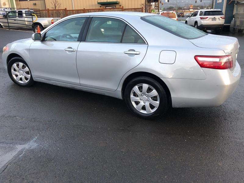 Toyota Camry 2007 price $4,950