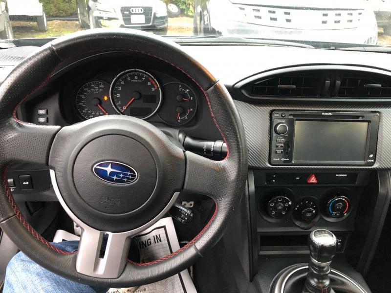 Subaru BRZ 2015 price $16,950