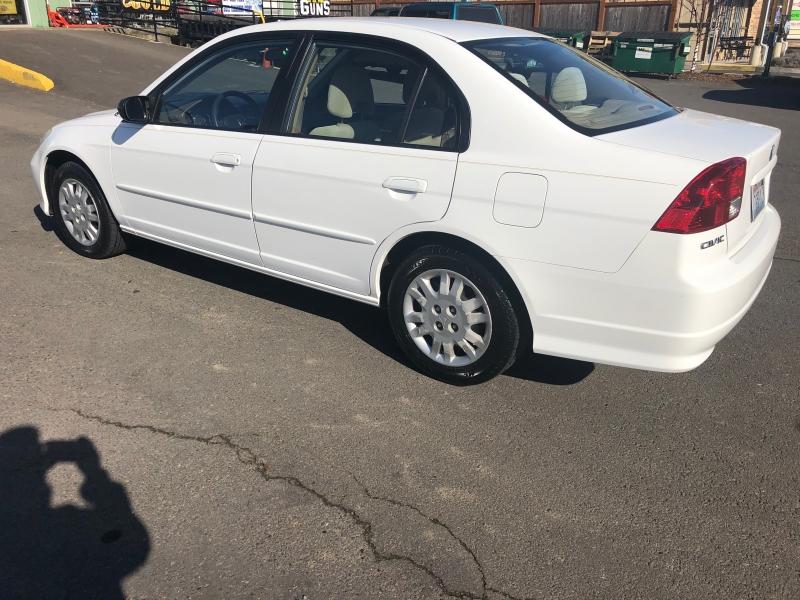 Honda Civic 2004 price $3,450