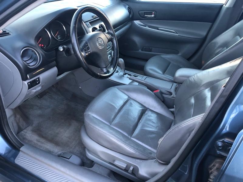 Mazda Mazda6 2004 price $3,950